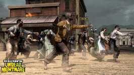 Undead Nightmare 11