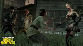 Undead Nightmare 13