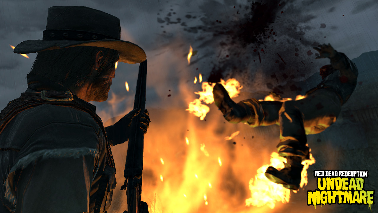 Undead Nightmare 5