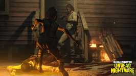 Undead Nightmare 16