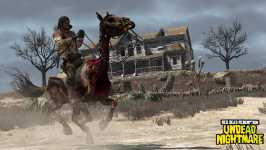 Undead Nightmare 19
